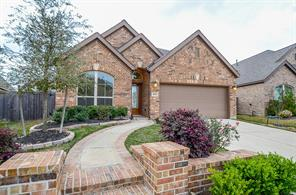 16755 Highland Country Drive, Cypress, TX 77433