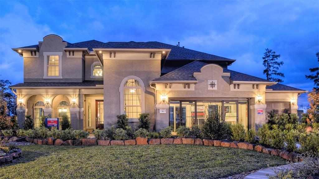 6 Winter Thicket, The Woodlands, TX 77375