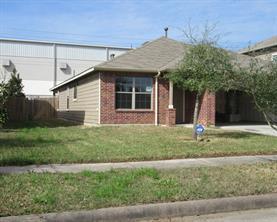 11958 Dalkey, Houston TX 77051