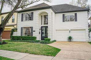 4111 Dartmouth Avenue, West University Place, TX 77005