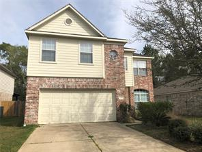 27342 Pine Crossing, Spring, TX, 77373