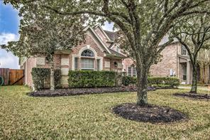 1711 Hidden Brook, League City, TX 77573