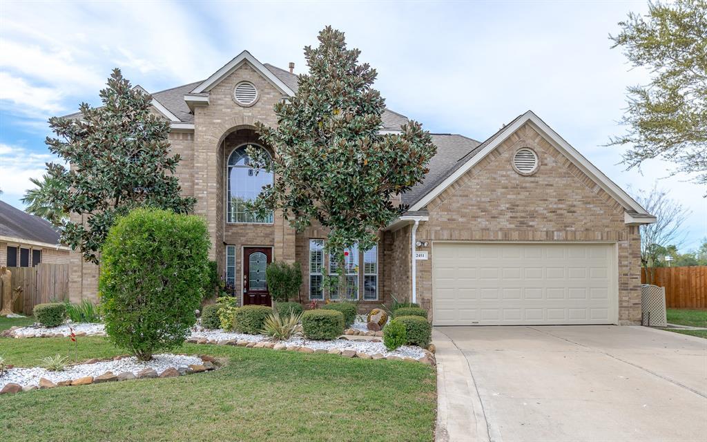2451 Sullivan Lane, Dickinson, TX 77539