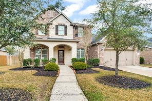 2223 Arrowwood Trl, Katy, TX, 77494