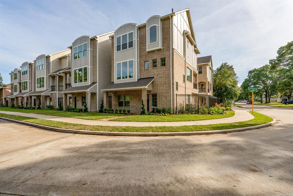 1222 Murrayhill, Houston, TX 77043