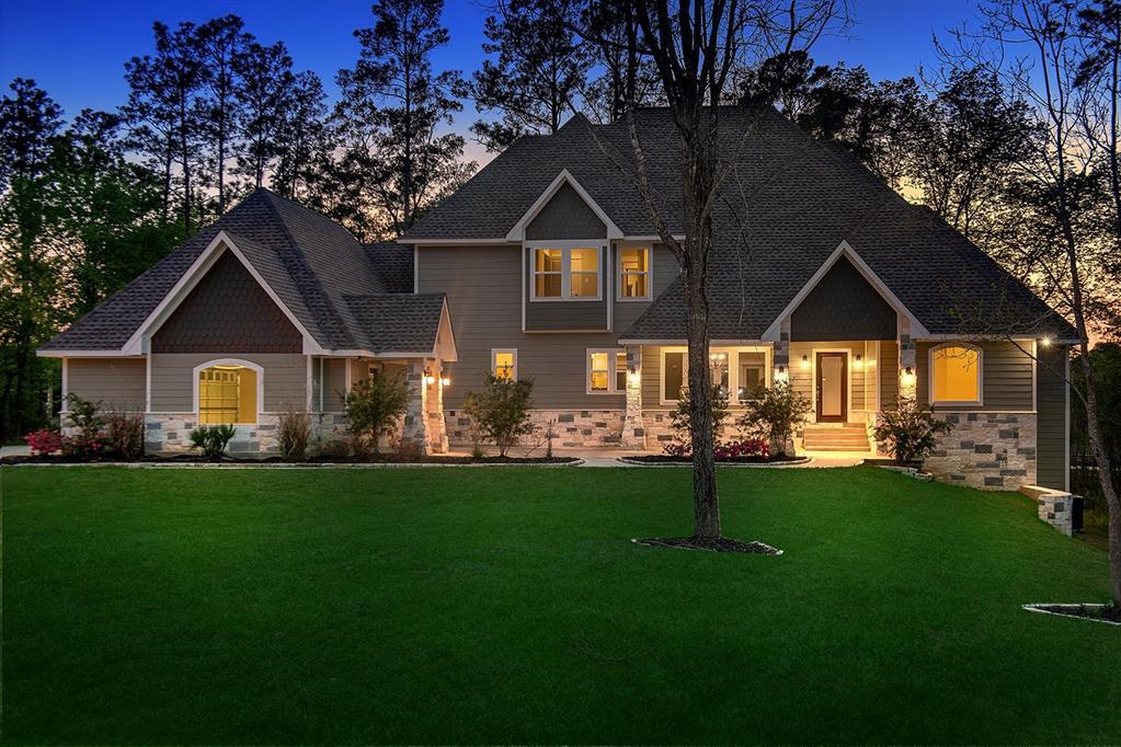 1851 Stoney Brook Court, Conroe, TX 77304
