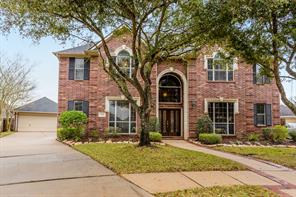 3019 Brooks Court, Pearland, TX 77584