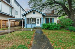 921 Peden, Houston, TX, 77006