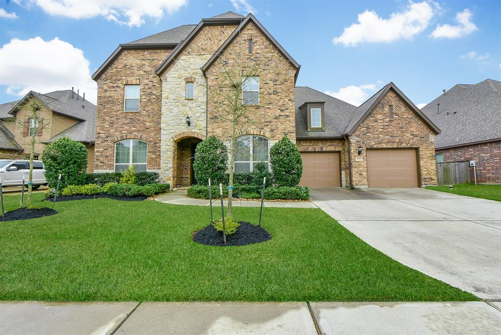 2807 Barclay Lake Lane, Spring, TX 77388