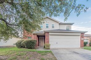 4123 Oakview Creek, Houston TX 77048