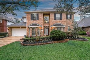 8322 Emerald Meadow, Humble, TX, 77396