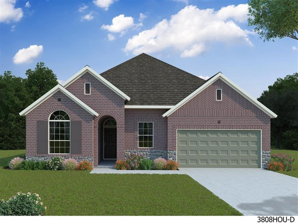 3636 Haskell Hollow Lane, College Station, TX 77854