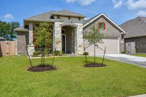 18846 rosewood terrace drive, new caney, TX 77357