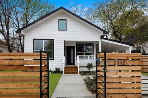 2112 Common, Houston, TX, 77009