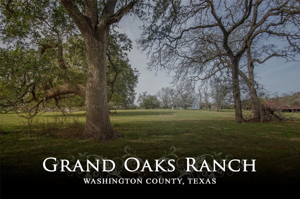 12405 Schwartz Road, Brenham, TX 77833