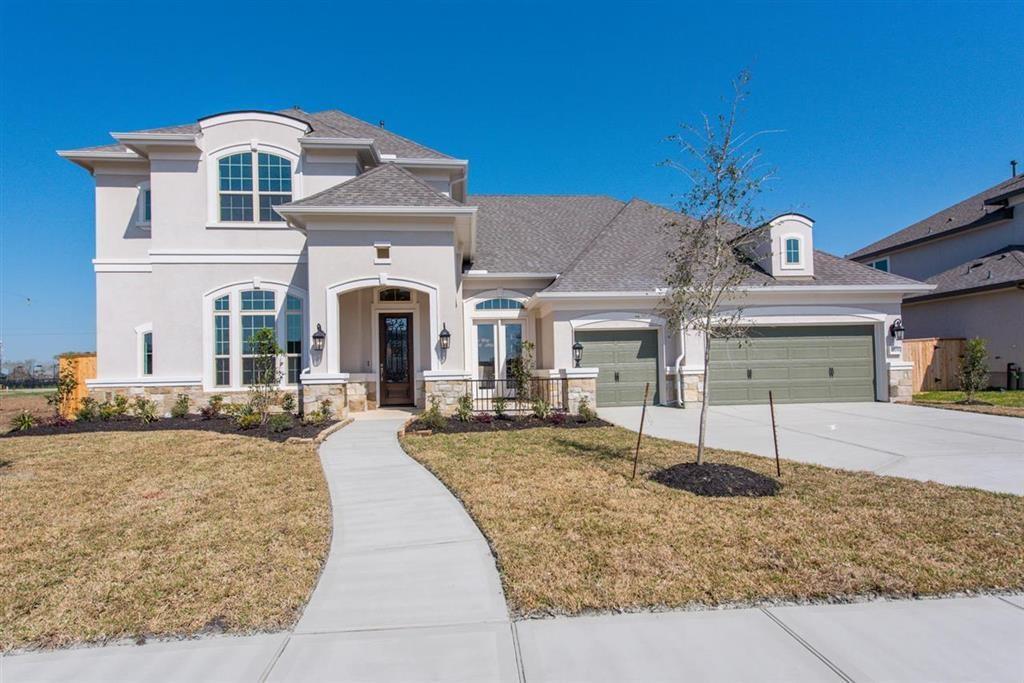 1705 Avery Lane, Friendswood, TX 77546
