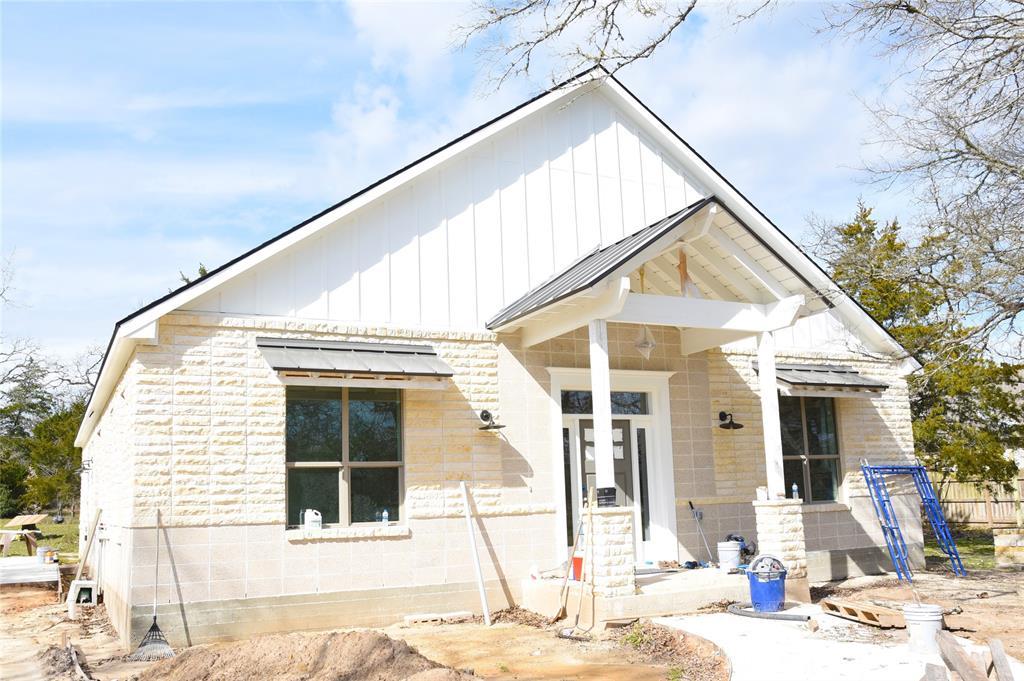 3050 W Pin Oak Lane, Caldwell, TX 77836