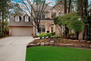 243 s maple glade circle, the woodlands, TX 77382