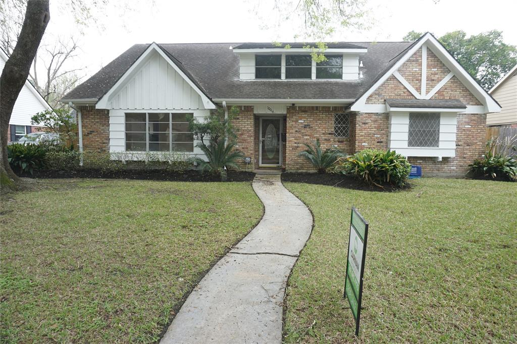 10014 Murray Brook Drive, Houston, TX 77071
