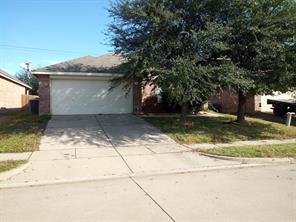 1128 Maplewood, Crowley TX 76036