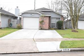11019 Rainbow Glen, Houston, TX, 77064