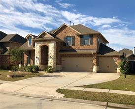 22943 Dale River, Tomball, TX, 77375