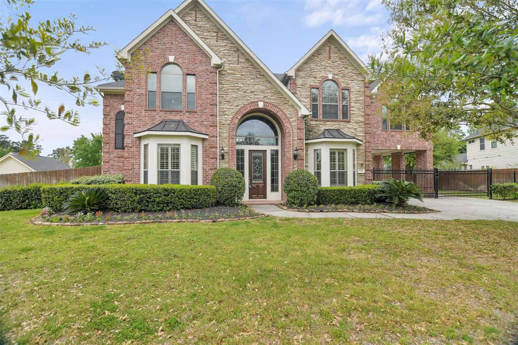 9099 Rose Canyon Drive, Conroe, TX 77302