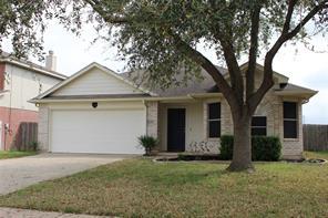 22822 W Waterlake Drive, Richmond, TX 77406