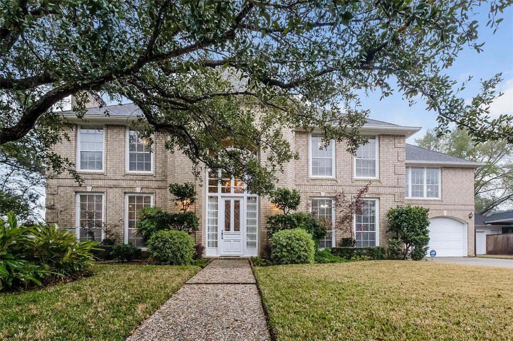 18207 Spruce Creek Drive, Houston, TX 77084
