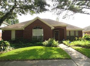15319 Goodman, Houston, TX, 77084