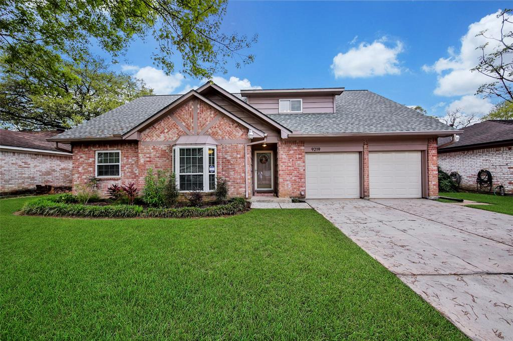 9219 Meaux Drive, Houston, TX 77031