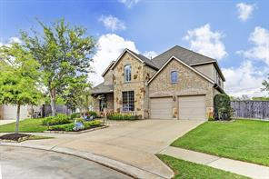 3418 Sunset Field Lane, Missouri City, TX 77459