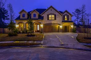 207 Cedar Creek Court, Pinehurst, TX 77362