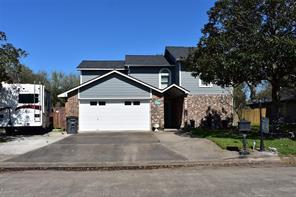 2617 el camino street, bay city, TX 77414
