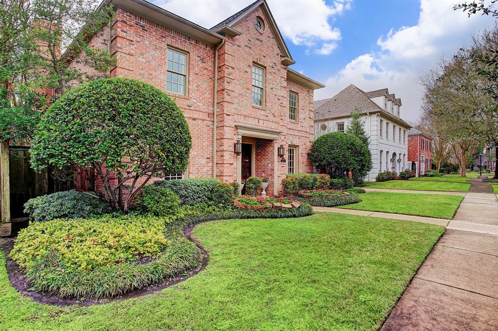 4027 Arnold Street, Houston, TX 77005