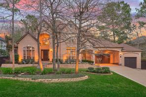 34 Glenleigh Place, The Woodlands, TX 77381