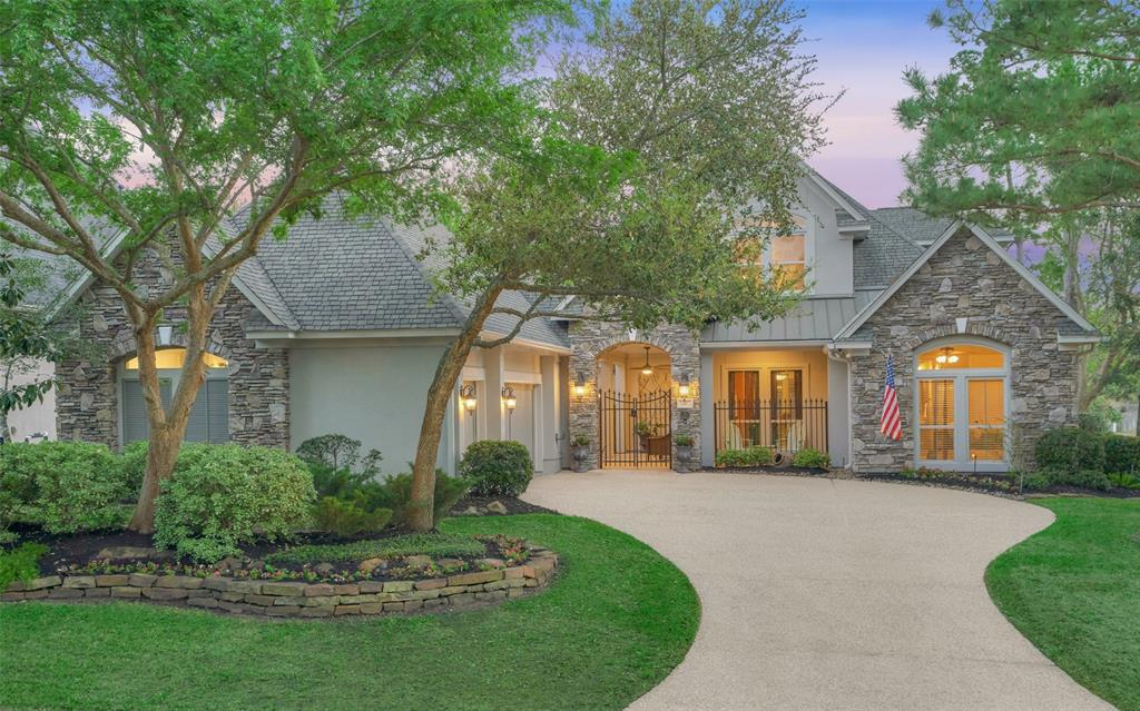 15 Coverdell Park, The Woodlands, TX 77382
