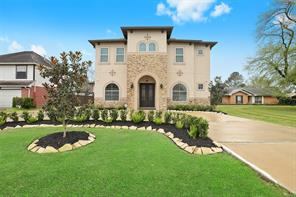 8220 Folkstone Lane, Houston, TX 77075