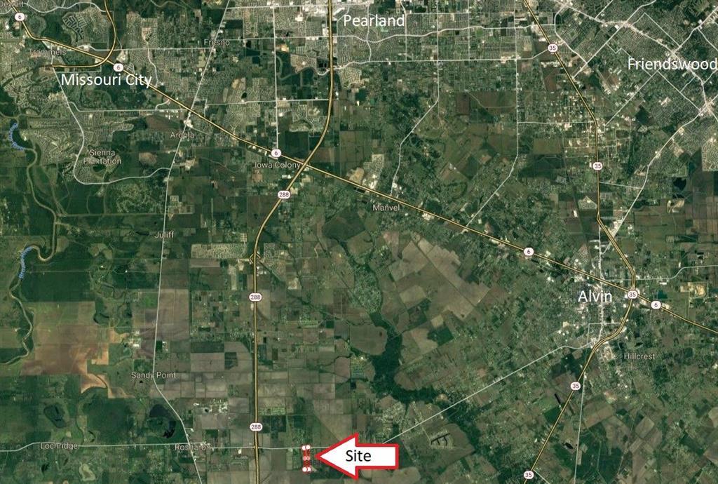 5000 Fm 1462 Highway, Rosharon, TX 77583