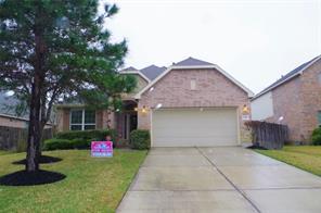 13707 Mckinney Creek, Houston, TX, 77044