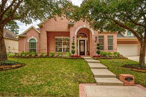 6107 Peachtree Hill Court, Kingwood, TX 77345