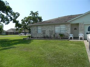 17415 Fir, Alvin, TX, 77511