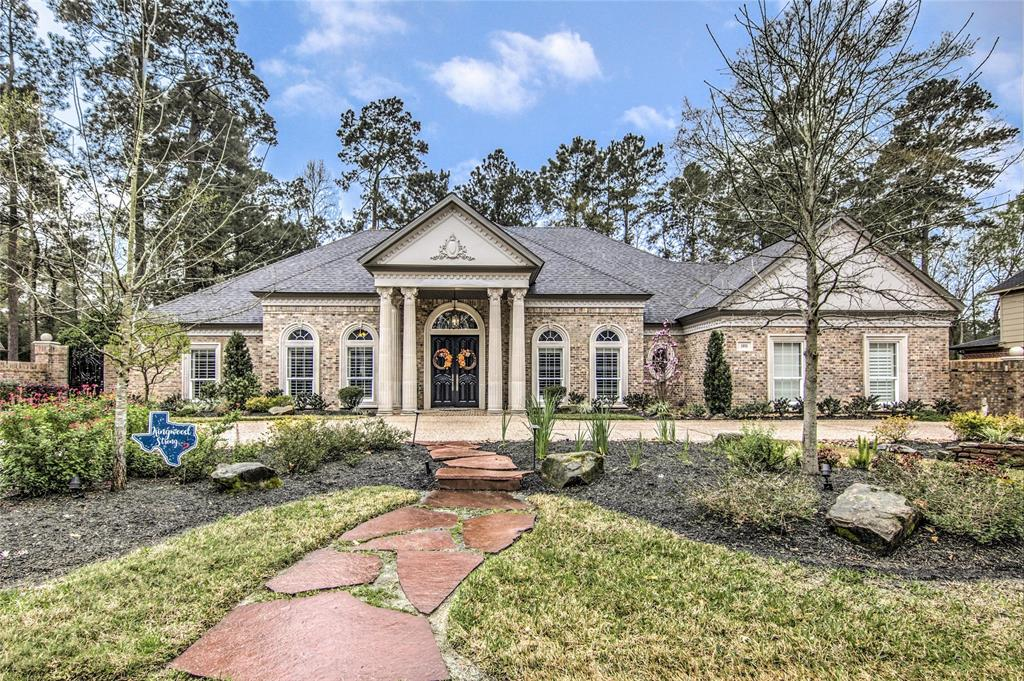 1911 Mount Forest Drive, Houston, TX 77345
