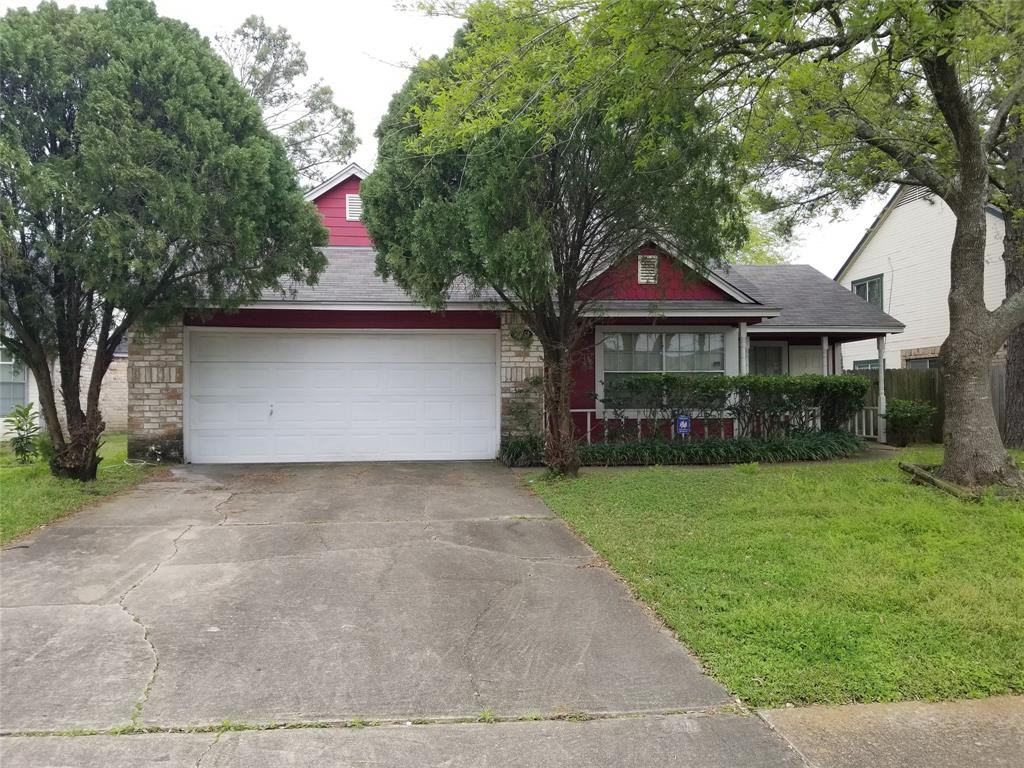 12051 Spring Grove Drive, Houston, TX 77099