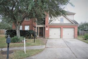 18203 Noble Forest, Humble, TX, 77346