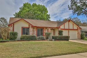 3118 Williams Circle, Katy, TX 77449