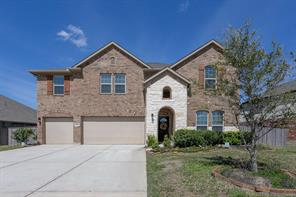 2102 sunset terrace lane, pearland, TX 77089