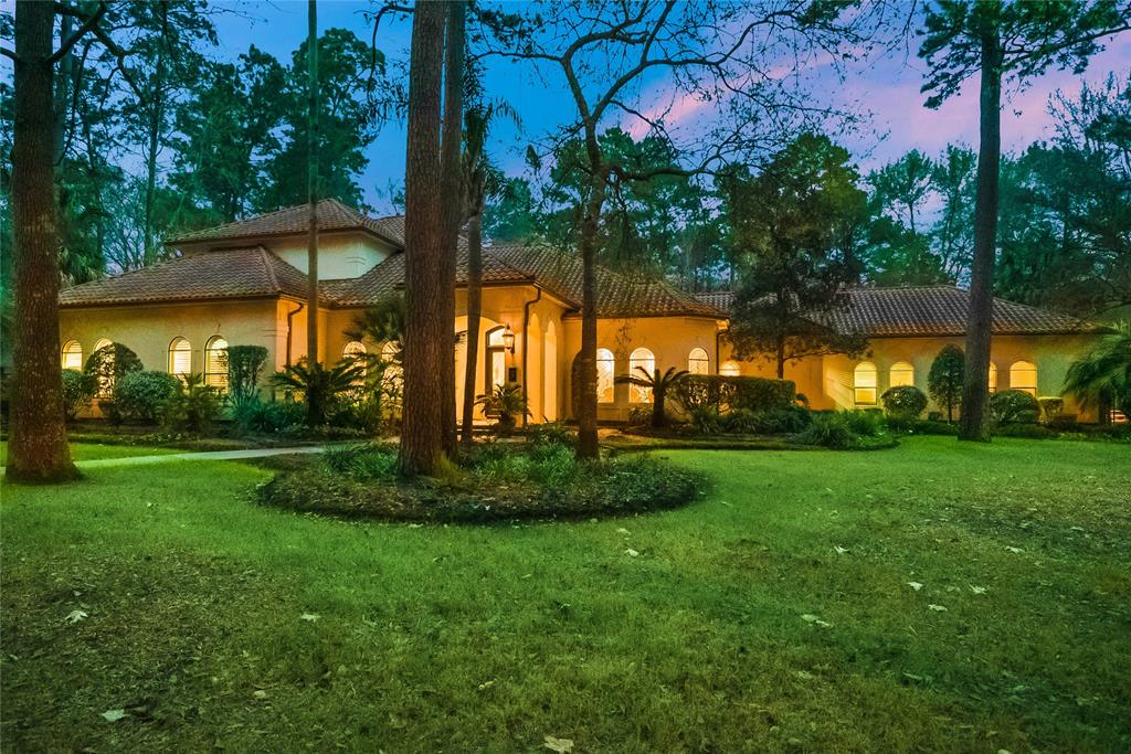 5 Magnolia Woods Drive, Houston, TX 77339