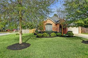 25722 Crisp Spring Lane, Spring, TX 77373