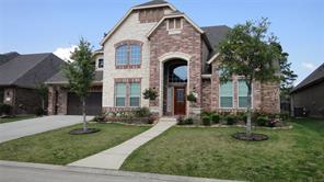 16918 Fondness Park Drive, Spring, TX 77379